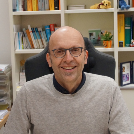 Dr. Dieter Scholz